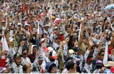 FHK2I Bakal Bebaskan Anggotanya Beraksi Brutal di Depan Istana - JPNN.com