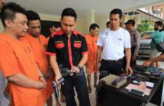 Terungkap! Anggota BIN Bodong Itu Sering Lakukan Pemerasan - JPNN.com