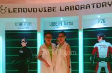 Lenovo Luncurkan Smartphone Berkapasitas Baterai Extra Kuat - JPNN.com