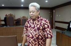Lagi, Hakim PTUN Medan Divonis Terima Suap - JPNN.com