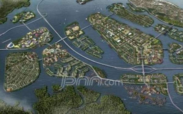 Pemerintah Beri Lampu Hijau Revitalisasi Teluk Benoa, Begini Reaksi DPR - JPNN.com