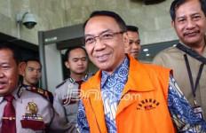 Merasa Tak Salah, Jero Anggap Tuntutan Jaksa Tidak Masuk Akal - JPNN.com