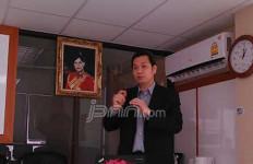 Rahasia Lion Air Group Mau Sikat Bisnis di Tiongkok Terbongkar - JPNN.com
