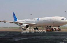 Keren! Simak Keunggulan Dua Pesawat Airbus Garuda Indonesia yang Baru Datang - JPNN.com