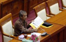 Busyro Muqaddas Ingatkan DPR tak Usah Takut Disadap - JPNN.com