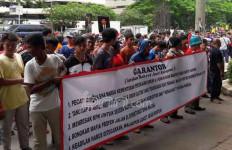 Geruduk KPK, Garantor Desak Tangkap Dirjen Bina Marga - JPNN.com