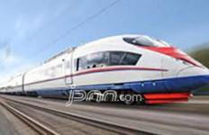 Payah! Spesifikasi Kereta Cepat KCIC Masih di Bawah Standar Kemenhub - JPNN.com
