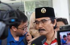 Dirayu Banyak Parpol, Adhyaksa Belum Sreg - JPNN.com