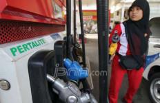 Premium Rp 5 Ribuan per Liter jika... - JPNN.com