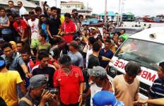 Data Lengkap Korban Tewas dan Hilang Kapal Tenggelam di Natuna - JPNN.com