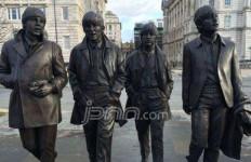Wow, Grup Band Ini Punya Andil Besar Majukan Ekonomi Liverpool - JPNN.com
