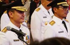 Si Gubernur Ganteng Akan Dilantik Jokowi, Siang Ini - JPNN.com