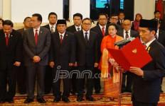 Pesan Jokowi untuk 7 Kada: Jangan Bekerja di Belakang Meja! - JPNN.com