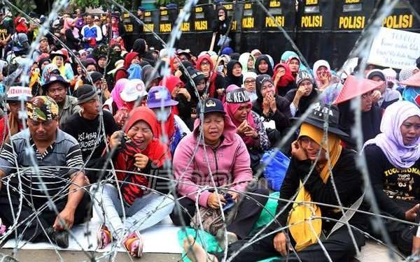 Jeritan-jeritan Histeris, Beberapa Pingsan - JPNN.com