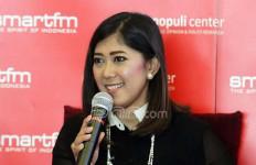 Politikus Cantik Golkar Ingatkan Jokowi Berhati-hati di AS - JPNN.com