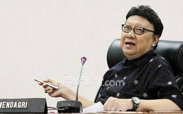 Seragam PNS Pemda tak Harus Batik - JPNN.com