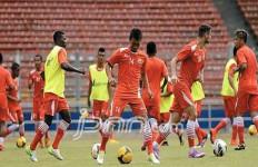 Pelatih Anyar Persija Belum Bisa Dampingi Latihan - JPNN.com
