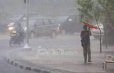 Hujan Seharian Jakarta Banjir? Simak ni Penjelasan BMKG - JPNN.com