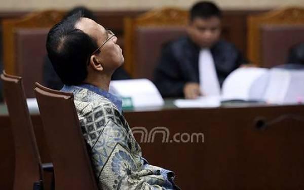 Jabat Ketum Lagi, SDA Jadi Sering Dibesuk - JPNN.com