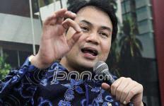 Azis Klaim Sudah Diakui Pemerintah Sebagai Ketum - JPNN.com