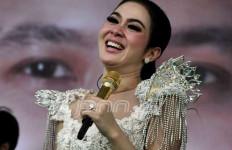 Walah, si Princess Syahrini Kerap Dihadang Pihak Bea Cukai - JPNN.com