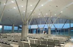 Nih Lihat, Tampilan Bandara Domine Eduard Osok Sorong Kini Sudah Wah - JPNN.com
