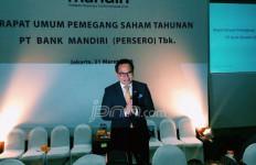 Dirut Baru Ingin Jadikan Bank Mandiri sebagai Pemain Regional - JPNN.com