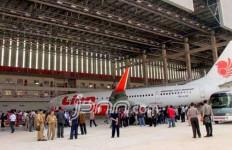 Lion Air Dapat Laporan dari Pilot Adanya Gangguan... - JPNN.com