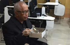 Pendeta Bilang, Oc Kaligis Cs Kini Lebih Tegar dan Religius - JPNN.com