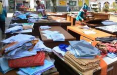 Seperti Ini Kondisi Sekolah Pascabanjir Besar - JPNN.com