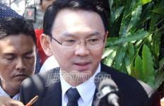 Habiburokhman Siap Terjun Dari Monas, Ahok Kasih Izin Nggak? - JPNN.com