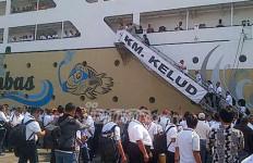 Hari ini, Pelni Tambah Kapal Tol Laut - JPNN.com