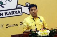 Nih Bukti Nyata, Golkar Sudah Berseberangan dengan PKS dan Gerindra - JPNN.com