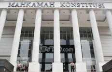 PKS: Silakan UU Pilkada Dibawa ke MK - JPNN.com