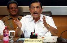 Luhut: Pertahanan Cyber Indonesia Lemah - JPNN.com