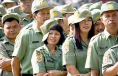 Pengesahan RPP Pemerintahan Umum Ditunda, Badan Kesbangpol Kecewa - JPNN.com