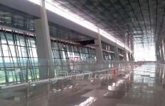 Sabtu Besok, Garuda Indonesia Lakukan Uji Coba di Terminal 3 - JPNN.com