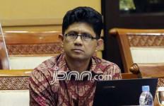 KPK Dalami Transaksi Rekening Suami Istri Pejabat MA Ini - JPNN.com