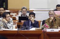 Habiburokhman Tuding Pimpinan KPK Lakukan Pelanggaran Etika - JPNN.com