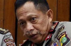 Komjen Tito: Saya Junior, tapi Ini Perintah Presiden - JPNN.com