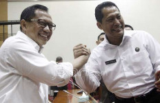 Pak Buwas Sebut Tito Memang Layak Pimpin Polri - JPNN.com