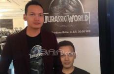 Sulih Suara Karakter di Jurassic World, Ben Joshua Suka Belibet - JPNN.com