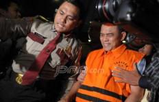 Eks Wakil Ketua DPRD Banten Dituntut 7 Tahun Bui - JPNN.com