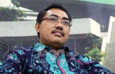 Wow...Peserta Nusantara Depok Mengaji Membeludak - JPNN.com