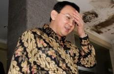 Koh Ahok pun Meneteskan Air Mata - JPNN.com