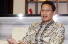 Ini Kenapa Sandiaga Pilihan Paling Pas untuk Gerindra - JPNN.com