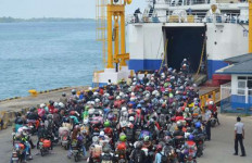 Oalah, Ini Penyebab Antrean Kendaraan di Pelabuhan Gilimanuk - JPNN.com