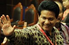 Inilah Kenangan tentang Gaya Kepemimpinan Husni di KPU - JPNN.com