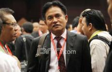 Yusril Sibuk Rayu Parpol Selama Ramadan - JPNN.com