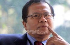 Pak Rizal Jangan Cuma Omong Dong, Mana Suratnya? - JPNN.com